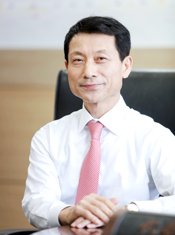 HanEung Lee, the CEO of  BGL